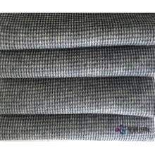 Good quality 100% for Tartan Check Plaid Fabric 100% Wool Fabric Swallow Gird export to Belarus Manufacturers