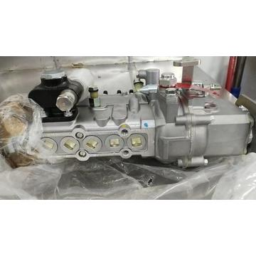 Komatsu injection pump ass'y 6127-71-1031 for S6D155-4