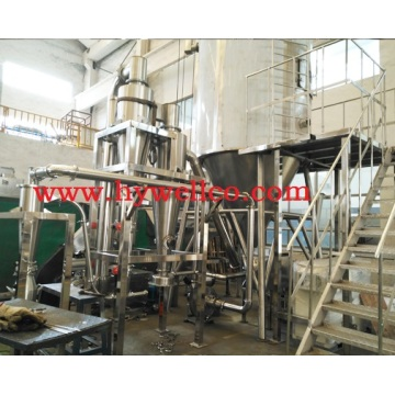 Seasoning Liquid Drying Machine