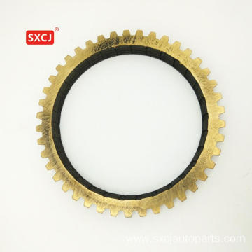 gear box ring mo coated