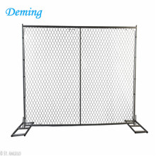 China OEM for Removable Fence Hot Sale High Quality Chain Link Temporary Fence export to Switzerland Manufacturers