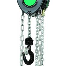 crane hoist chain/galvanized hoist chain