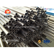 Customized for Bright Annealing Seamless Tube Seamless Tubes ASME SA213 TP316L Bright Annealed export to Nepal Exporter