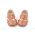 Hot Sale Soft Leather Baby Infant Toddler shoes