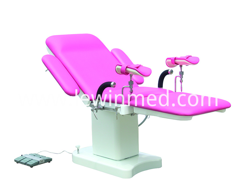 Obstetric Surgical Table