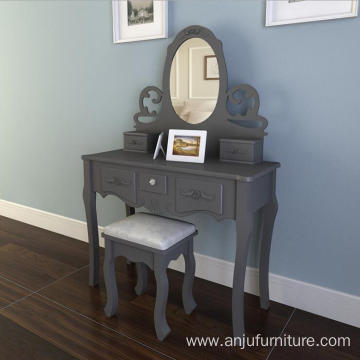 Furniture Simple Wardrobe dressing table designs
