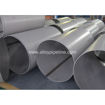 24Inch ASTM A358 TP321 Class 1 Welded Pipe