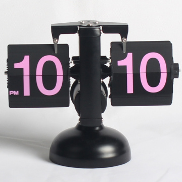 Colorful Balance Flip Clock
