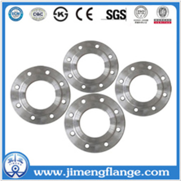 China for Long Weld Neck Flange High Pressure Carbon Steel Gost 12821-80 Pn25 Welding Neck Flanges supply to French Guiana Supplier