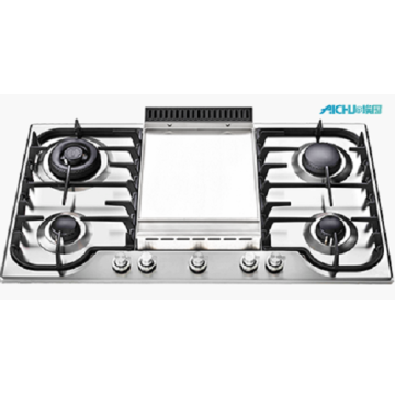 Italian Stove Gas Cooker Stove Top Accessories