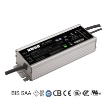 105W  Low Power Programmable LED Driver