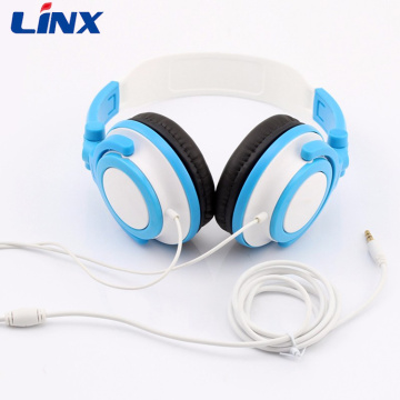 New Arriving Foldable Headband Kids Headphones