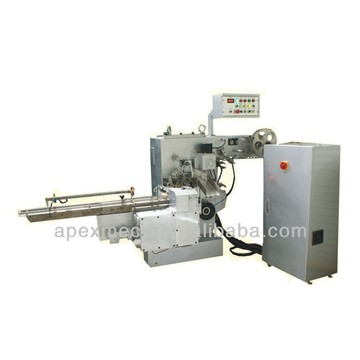 Personlized Products for Custom and design Chocolate Foil Wrapping Machine in China Full Automatic Foil Wrapping Machine supply to Argentina Exporter