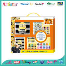 MINIONS coloring deluxe set