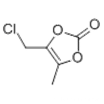 4-Cloromethyl-5-methyl-1,3-dioxol-2-one CAS 80841-78-7