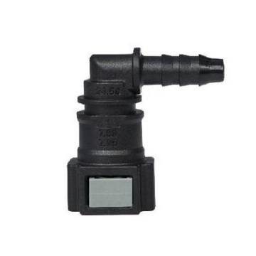 Fuel Quick Connector 7.89/7.95(5/16)-ID6-90° SAE