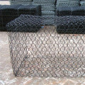 Gabion Basket - Flexible and Permeable Stone Container
