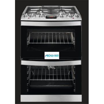 AEG Freestanding Cooker Built In Ovens