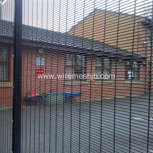 358 Welded Security Mesh Fence Panels