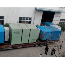 Special for Oil Field Portable Nitrogen Generator Big Flow High Pressure Oil Field Nitrogen Generation export to East Timor Importers