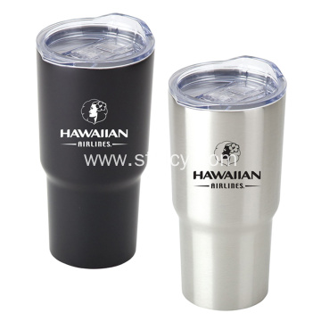 Double Wall Insulated Stainless Steel Cup