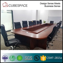hot selling wooden executive meeting desks