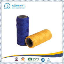 China Supplier for Polypropylene Twisted Twine PP multifilament Twist Twine Fishing Twine supply to Cyprus Factory