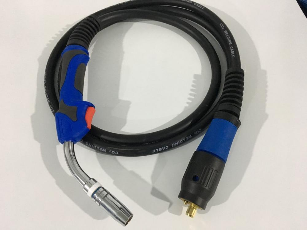 MB 25AK Air Cooled Welding Torch