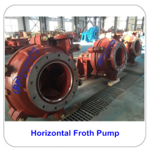 Quality for Foam Tank Froth Slurry Pump, High Pressure Slurry Pump, Slurry Froth Pump,Froth Foam Pump, Centrifugal Froth Pump Wholesale From China Horizontal Centrifugal Froth Slurry Pump supply to French Southern Territories Factories