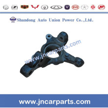 Part Number F3-3001101 steering knuckle LH for BYD