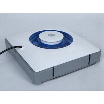 Vacuum Suction Smart Window Cleaning Robot