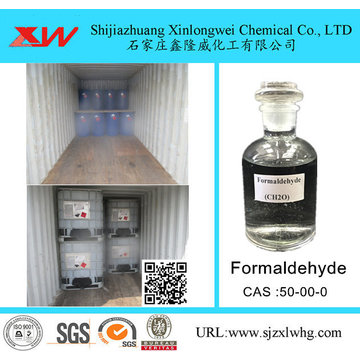 Formaldehyde Uses In Resin Adhesive