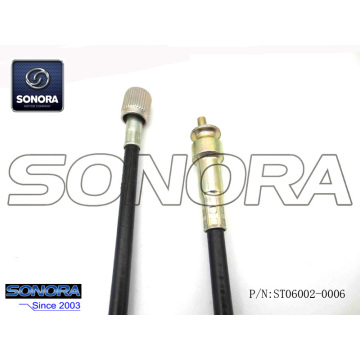 Baotian Scooter BT49QT-7 Speedometer cable