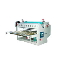 corrugated cardboard Single Cutting Machine