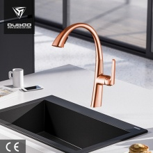 Hot And Cold Pullout Kitchen Sink Faucet Tap