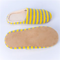 anti-slip fitted custom indoor slippers