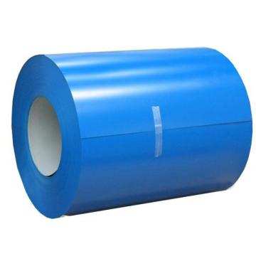 1060 Color Coated Prepainted Aluminum Coil