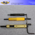 high quality screw thread insert installation tool