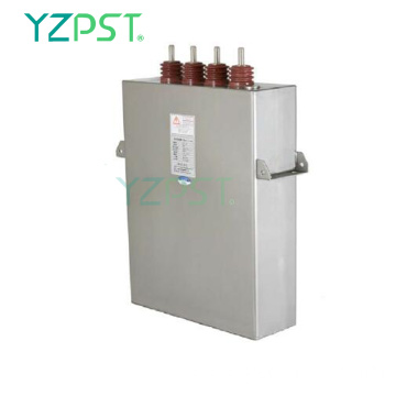 DC-Link capacitor customized 2400VDC