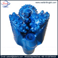 tci tricone rock bit for water well drill