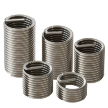 Stainless steel M2-M36 Wire thread inserts
