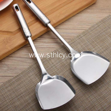 Practical kitchen Stainless Steel Spatula
