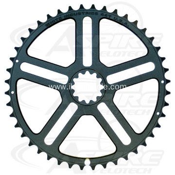 Manufactur standard for Plastic Freewheel Guard 3T Axle Chainwheel Plastic Guard export to Bulgaria Supplier