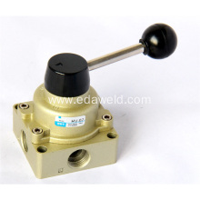 HV Manual Pneumatic Tool Valve