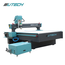 High Quality Industrial Factory for Woodworking Carousel CNC Router Cnc Router Wood Carving Machine for Sale supply to Dominican Republic Exporter