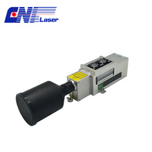 High energy 532nm solid laser for lidar application