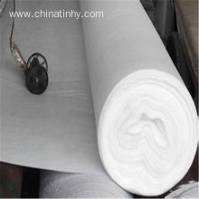 Quality for Non Woven Geotextile Road construction used polypropylene nonwoven geotextile supply to China Hong Kong Importers