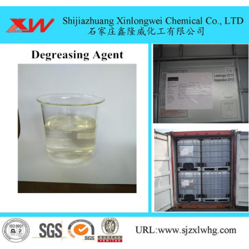 Degreasing Agents for Wet Blue