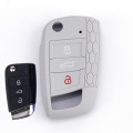 Custom cheap car key case for VW
