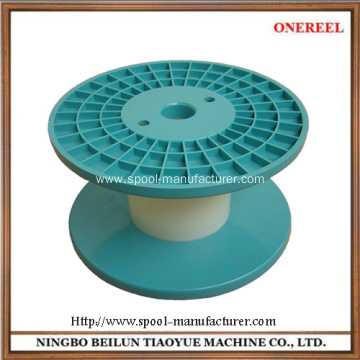 where to buy empty plastic packing spool factory